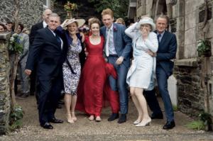 アバウトタイム結婚式